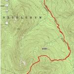 North Twin Trail